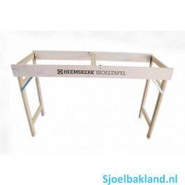 Heemskerk Sjoeltafel