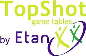 Topshot logo