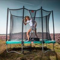 trampoline rand